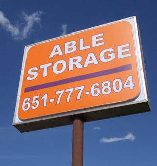 Able Storage - Convenient Mini-Storage in Maplewood