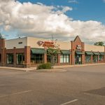 Courthouse Plaza Shopping Center, Eagan