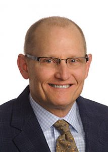 Jim Larson, Cushman and Wakefield/NorthMarq