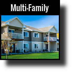 RPS Legacy offers Residential Multi-Family Apartments, Townhouses, Twin Homes, Duplexes, and Senior Living Communities.