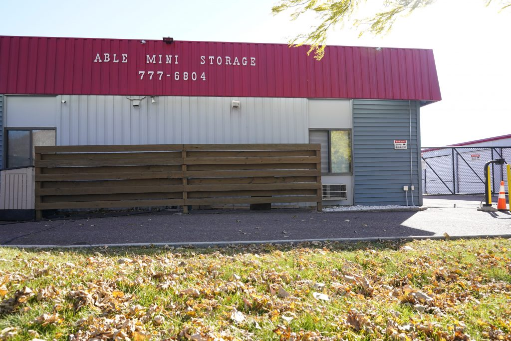 Able Storage - Convenient Storage Facility in Maplewood